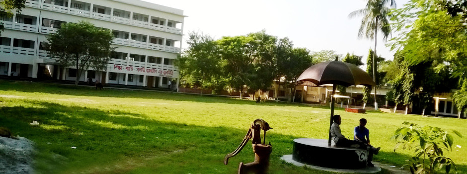 government-haraganga-college